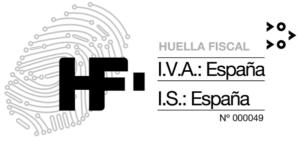 Huella fiscal española Knowcosters de la empresa Trigo y Limpio