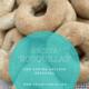 Receta de rosquillas al horno con harina gallega artesana de Trigo y Limpio