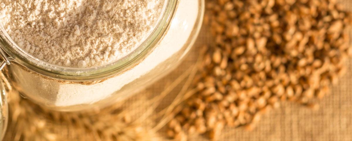 Conservar harina en verano