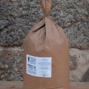 Saco harina gallega